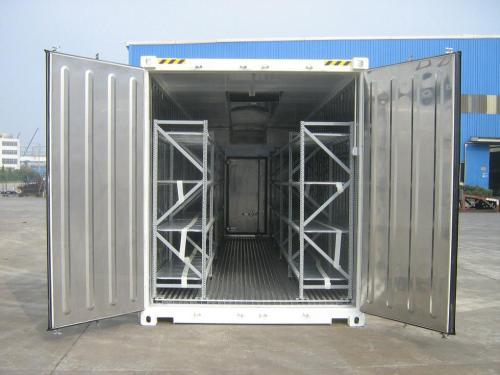 Рефрижераторные контейнеры 20 футов и контейнеры рефрижераторы 40-45 футов - с доставкой на ваш объект